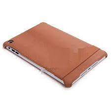 Чехол InKea premium case for Apple Ipad mini Brown
