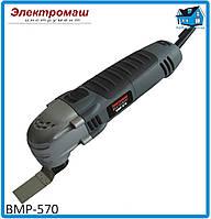 Вибрационная машина ренноватор Электромаш ВМР-570