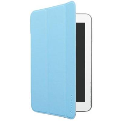 "Чехол для планшета Lenovo A3000 Case and film 7 ""Blue"