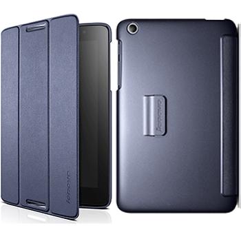 Чехол для планшета Lenovo A3500 Folio Case and Film (A7-50 Dark Blue-WW)