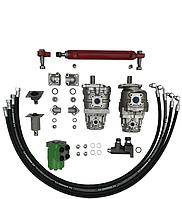 Комплект переоборудования под насос-дозатор на т-40.