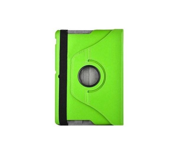 Чехол для планшета TTX for Asus MeMo Pad HD 10 ME102A Green