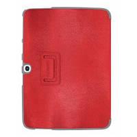 Чехол для планшета ODOYO GLITZ COAT Galaxy TAB3 10.1 BLAZING Red