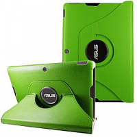 Чехол для планшета TTX Premium Leather case for ASUS MEMO Pad FHD 10 ME102A Green