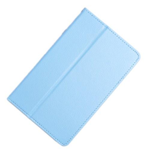 Чехол для планшета TTX for Lenovo IdeaTab S5000 Light Blue