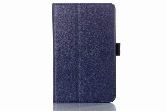 Чехол для планшета TTX for Lenovo A3300 Dark Blue