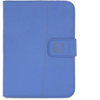 "Чехол для планшета Tucano TAB-FA7-B Facile Stand 7 ""Blue"