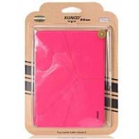 Чехол для планшета Xundd V Flower leather case for Samsung P5200 / P5210 Galaxy Tab 3 10.1 red