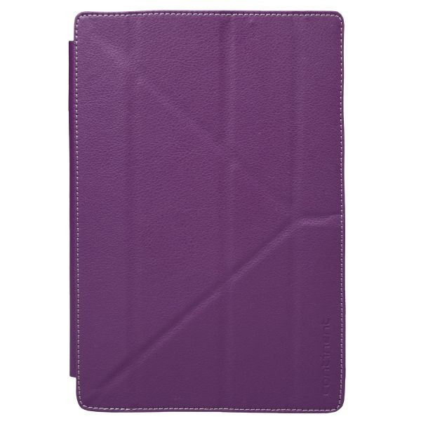 "Чехол для планшета Continent UTS-101VT 9.7 ""Purple"