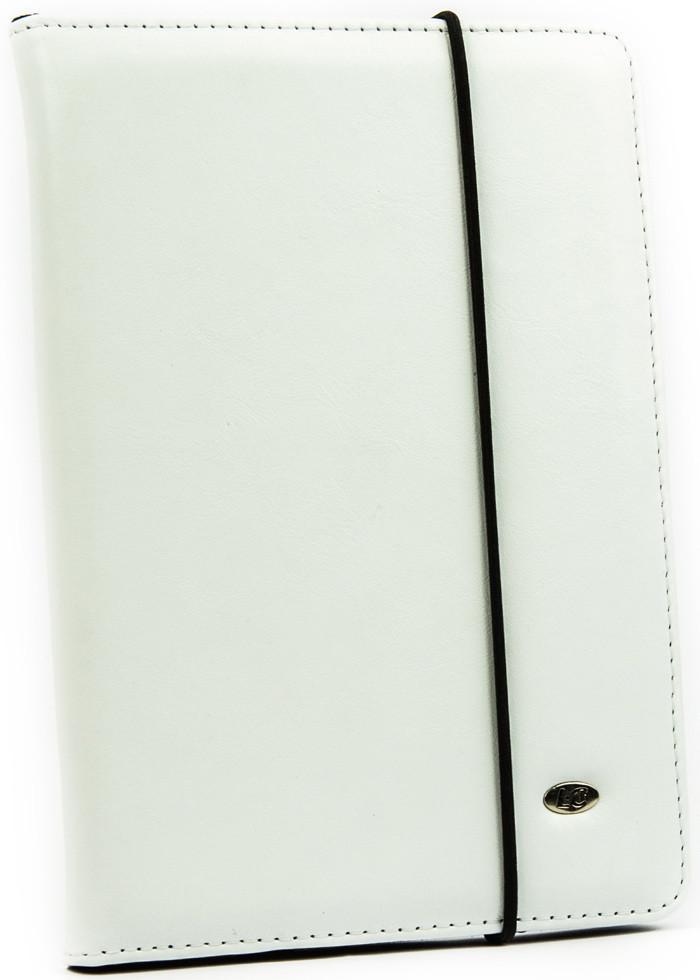 "Чехол для планшета Lagoda BOOK 7 ""White"