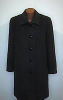 Теплое Шерстяное Пальто от Atelier Размер: 56-XXL