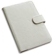 "Чехол для планшета Stivenson M010902 7 ""White"