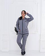 """Женский термо костюм больших размеров """" Under Armour """" Dress Code, фото 1"""