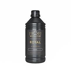 Royal Resin: Crystal - Модельный Прозрачный 405нм 1л