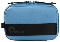 Сумка для фото/видео Lowepro Seville 20 Polar Blue