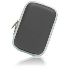 Сумка для фото, видеокамер RivaCase 7062 (PU) Dark Grey