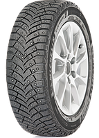 Michelin X-ICE North 4 225/55 R18 102T XL (шип)