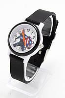 Детские наручные часы Капитан Америка (код: 17045)