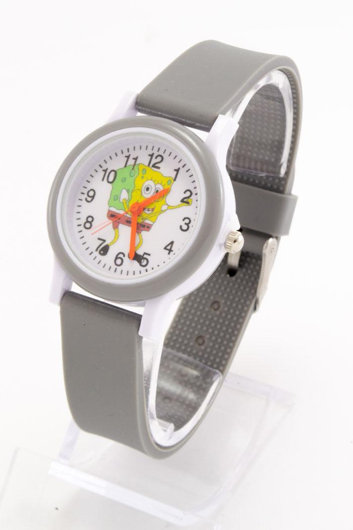 Детские наручные часы SpongeBob (код: 17060)