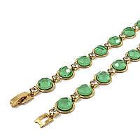 Браслеты позолота Stylish Jewelry 1/19 см 50071