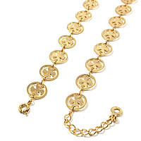 Браслеты позолота Stylish Jewelry 1/21 см 50024