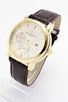 Мужские наручные часы Vаcheron Cоnstantin (код: 17198)