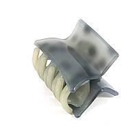 Заколка крабик   4/3 см 90179