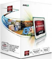 Процессор AMD A4-4000 3.20GHz Box