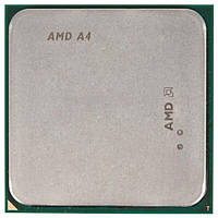 Процессор AMD A4-4020 3.40GHz Box