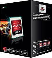 Процессор AMD A4-5300 3.40GHz Box