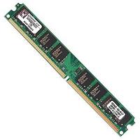 Оперативная память DDR2 2GB Kingston KVR800D2N6 / 2G