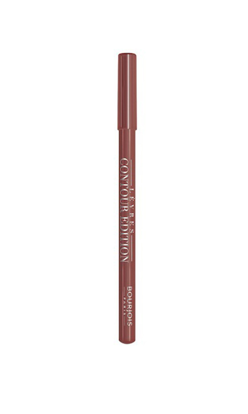 Bourjois Levres Contour Edition Контурный карандаш для губ 11 Funky Brown