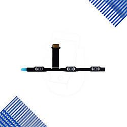Шлейф для Asus Zenfone 5 (A500CG, A500KL, A501CG) с кнопками регулировки громкости и кнопкой включения