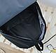 Рюкзак Городской сова черный, фото 3