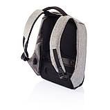 Городской рюкзак Антивор XD Design Bobby 15.6 Оригинал, фото 2
