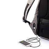 Городской рюкзак Антивор XD Design Bobby 15.6 Оригинал, фото 4