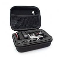 Кейс, сумка для камеры и аксессуаров (размер-S) GoPro, Xiaomi Yi, Sjcam