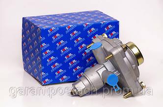 КУТП-1 КамАЗ (Клапан управления торм. прицепа с 1-но пров.приводом) (SORL) 35220090030 / 100-3522110