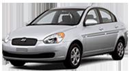 Тюнинг Hyundai accent/ verna (хюндай акцент/ верна 2006-2010)