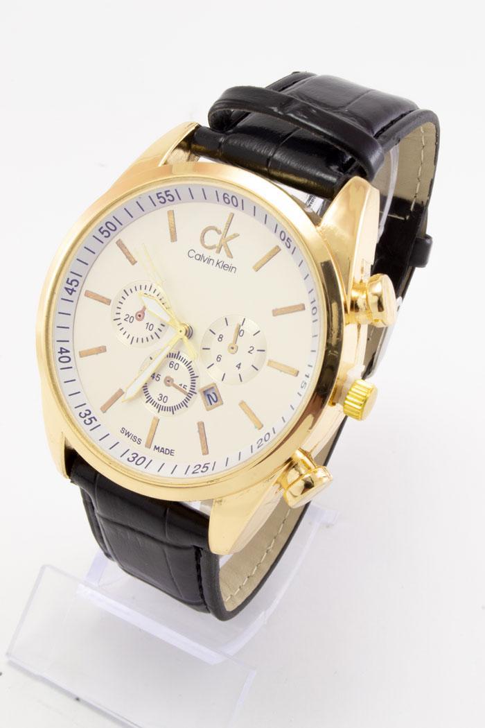 Мужские наручные часы Саlvіn Кlеіn (код: 17219)