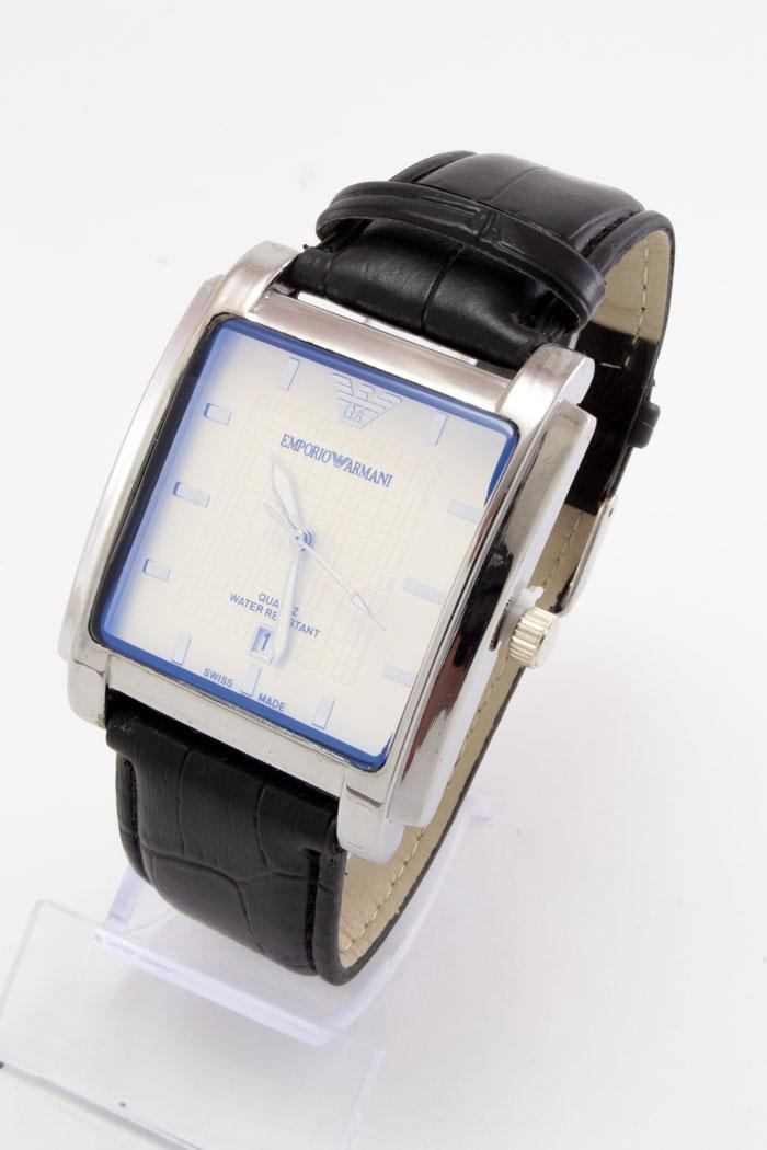 Мужские наручные часы Emporio Armani (код: 17247)