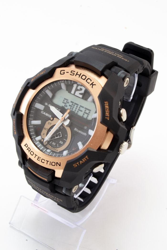 Спортивные наручные часы Casio G-Shock (код: 17256)