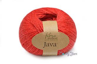 FibraNatura_Java_Красный №228-09