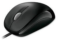 Мышка Microsoft Compact Optical Mouse 500 USB Black (4HH-00002)