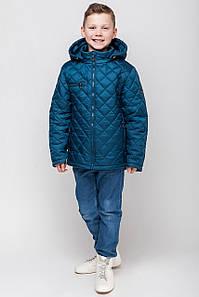 Весенняя куртка для мальчика VKM-4