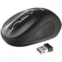 Мышка Trust Primo Wireless Black (20322)