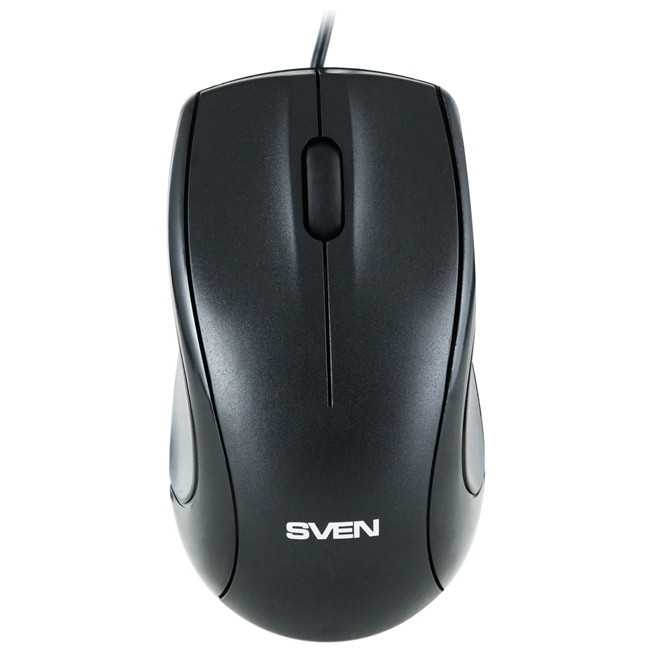 Мышка Sven RX-150 Black USB