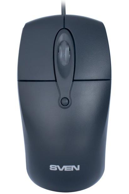 Мышка Sven RX-160 Black USB