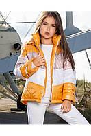 Весенняя куртка для девочки VKD-13