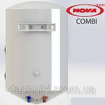 Бойлер косвенного нагрева NovaTec NT-CB 80 Combi (правое подключение), фото 3